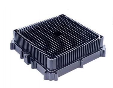 Custom Heatsink for die casting