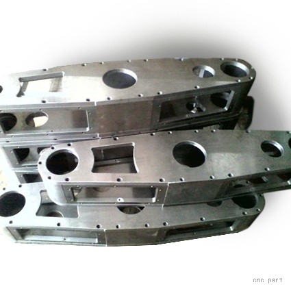 China CNC Machining Parts for Mobile Machinery Shop - China C
