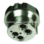 cnc router kits-China OEM mechanical cheap cnc machined aluminum parts from china supplier