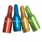 cnc manufacturing companies -Customized aluminum anodizing various colors cnc machining parts