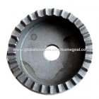 milling machine price-Investment Casting Part, Made of Steel