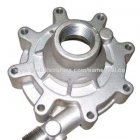 used cnc machinery-Investment Casting Part Steel
