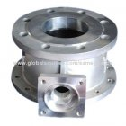 prototype machining -Investment Casting Part, Steel