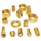 cnc machining equipment-Precision Machining Brass Part with Tolerance 0.02mm