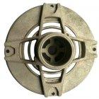 cnc machine small -Die casting, car holder