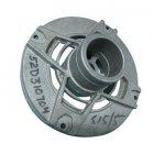 desktop cnc lathe-Die casting cylinder cover