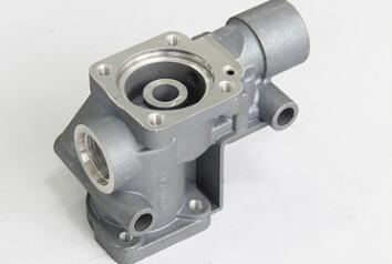 Custom zinc alloy and aluminum alloy die casting manufacturer