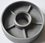 Grey iron casting and sand casting