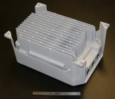 Aluminum Heat Sink Manufacturer  Die Cast Heat Sinks